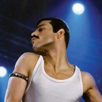 Rami Malek în rolul lui Freddie Mercury